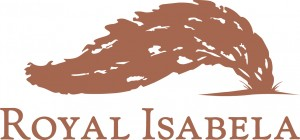 Royal-Isabela_logo-Copper
